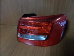 Audi A6 2008-2011 station wagon πίσω φανάρι δεξί
