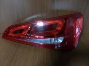 Audi Q1 2016-2017 πίσω φανάρι δεξί