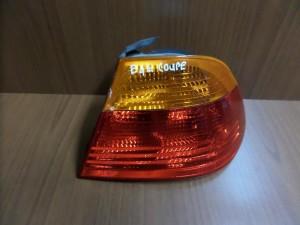 BMW E46 99-03 coupe πίσω φανάρι δεξί