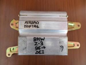 BMW Z3 96 airbag πόρτας δεξιά