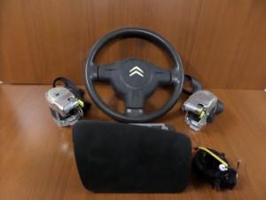 citroen c1 06 12 airbag 300x225 Citroen C1 2006 2012 airbag