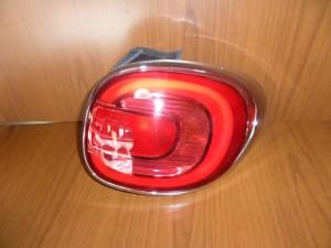Fiat 500 2013 πίσω φανάρι δεξί