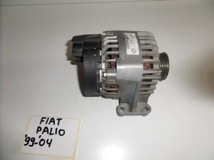 Fiat palio 04 δυναμό