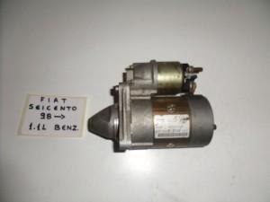 fiat seicento 98 1 1cc venzini miza 300x225 Fiat seicento 1998 2007 1.1cc βενζίνη μίζα