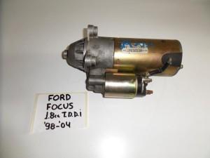 ford focus 1 8cc tddi kai turbo 98 04 miza 300x225 Ford Focus 1.8cc TDI kai Turbo 1998 2004 μίζα