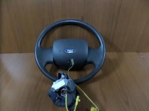 Ford Transit T330 2000-2006 airbag