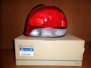 Hyundai accent 97-99 3θυρο-5θυρο πίσω φανάρι καινούργιο δεξί