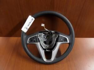 Hyundai i20 2008-2012 βολάν (χειριστήρια)