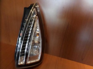 Mazda 5 2008-2010 πίσω φανάρι δεξί LED