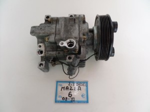Mazda 6 08-12 2.3 diesel κομπρεσέρ air condition