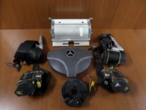 mercedes a class w168 98 04 airbag gkri 300x225 Mercedes A class w168 1998 2002 airbag γκρί
