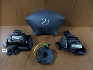 Mercedes vito-viano w639 2004-2010 airbag
