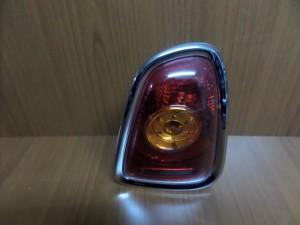 Mini cooper 2006-2014 πίσω φανάρι (πόρτοκαλί φλάς) δεξί