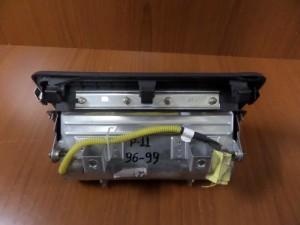 Nissan primera P11 96-99 airbag συνοδηγού σκέτο