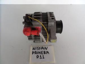 Nissan primera p11 99-01 δυναμό