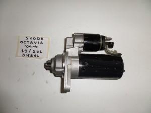 skoda octavia 5 04 08 1 9cc diesel miza 300x225 Skoda Octavia 5 2004 2008 1.9cc Diesel μίζα
