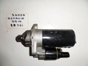 skoda octavia 5 04 08 2 0cc diesel 300x225 Skoda Octavia 5 2004 2008 2.0cc Diesel μίζα