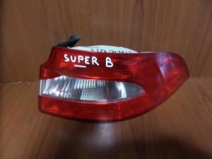 Skoda Superb 2008-2013 πίσω φανάρι δεξί