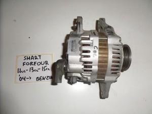 Smart Forfour 2004-2014 1.1cc, 1.3cc, 1.5cc δυναμό