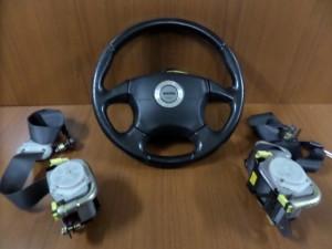 Subaru Imbreza 2001-2004 airbag