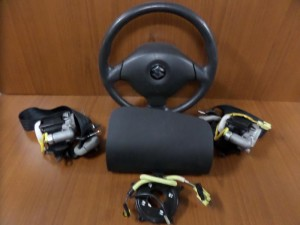 Suzuki Jimny 2004-2012 airbag