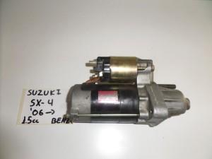 Suzuki sx4 06 1.5cc βενζίνη μίζα