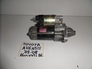 toyota avensis 03 08 1 6cc venzini miza 300x225 Toyota avensis 2003 2009 1.6cc βενζίνη μίζα