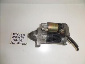 toyota avensis 97 02 1 6 kai 1 8cc miza 300x225 Toyota avensis 1997 2003 1.6 kai 1.8cc μίζα