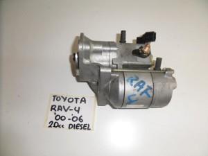 toyota rav 4 01 06 2 0cc diesel miza 300x225 Toyota Rav 4 2001 2006 2.0cc diesel μίζα