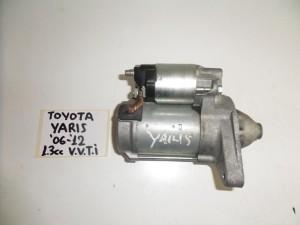 toyota yaris 06 12 1 3cc vvti miza 300x225 Toyota Yaris 2006 2011 1.3cc VVTi μίζα