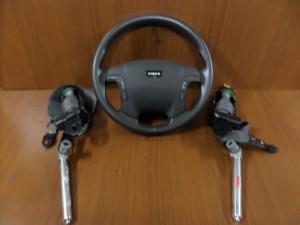 Volvo V70 00-07 airbag