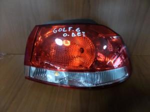 VW golf 2008-2013 πίσω φανάρι δεξί