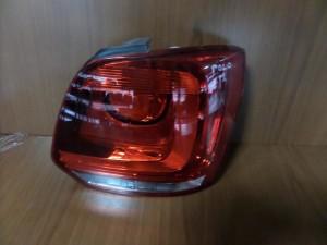 VW polo 2009-2014 πίσω φανάρι δεξί