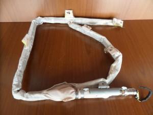 VW scirocco 08 airbag ουρανού κουρτίνα δεξιά