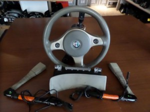 alfa romeo 159 airbag bez 300x225 Alfa romeo 159 2005 2011 airbag μπέζ