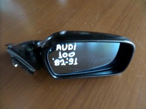 audi 100 82 91 ilektrikos kathreptis dexios avafos1 300x225 Audi 100 1986 1990 Facelift ηλεκτρικός καθρέπτης δεξιός άβαφος