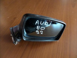 audi 80 86 95 ilektrikos kathreptis dexios avafos1 300x225 Audi 80 1986 1996 ηλεκτρικός καθρέπτης δεξιός άβαφος
