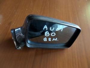 audi 80 86 95 ilektrikos kathreptis dexios gkri1 300x225 Audi 80 1986 1996 ηλεκτρικός καθρέπτης δεξιός γκρί