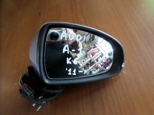 audi a1 2011 ilektrikos kathreptis dexios asimi 6 kalodia1 300x225 Audi A1 2010 2017 ηλεκτρικός καθρέπτης δεξιός ασημί (6 καλώδια)
