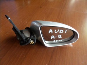 Audi A2 2000 ηλεκτρικός καθρέπτης δεξιός ασημί