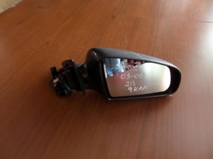 audi a3 03 08 3thiro ilektrikos kathreptis dexios avafos 9 kalodia1 300x225 Audi A3 hatchback 2003 2008 3θυρο ηλεκτρικός καθρέπτης δεξιός άβαφος (9 καλώδια)