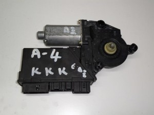 Audi A4 01-05 ηλεκτρικό μοτέρ πόρτας εμπρός δεξί