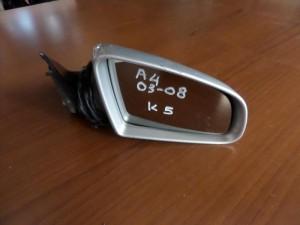 audi a4 03 08 ilektrikos kathreptis dexios asimi 5 kalodia1 300x225 Audi A4 2001 2008 ηλεκτρικός καθρέπτης δεξιός ασημί (5 καλώδια)