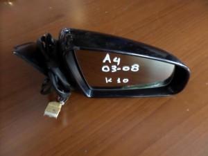 audi a4 03 08 ilektrikos kathreptis mavros dexios 10 kalodia1 300x225 Audi A4 2001 2008 ηλεκτρικός καθρέπτης μαύρος δεξιός (10 καλώδια)