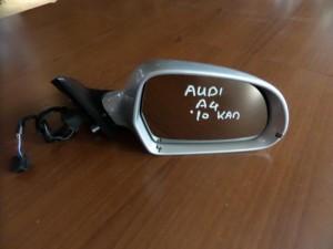 audi a4 08 12 ilektrikos kathreptis dexios asimi 10 kalodia1 300x225 Audi A4 2008 2010 ηλεκτρικός καθρέπτης δεξιός ασημί (10 καλώδια)