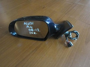 audi a4 08 12 kathreptis aristeros ble skouro 10 kalodia 300x225 Audi A4 2008 2010 ηλεκτρικός καθρέπτης αριστερός μπλέ σκούρο (10 καλώδια)