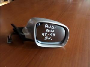 audi a4 95 99 ilektrikos kathreptis dexios asimi 5 kalodia1 300x225 Audi A4 1995 1999 ηλεκτρικός καθρέπτης δεξιός ασημί (5 καλώδια)