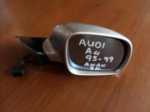 audi a4 95 99 ilektrikos kathreptis dexios asimi 9 kalodia1 300x225 Audi A4 1995 1999 ηλεκτρικός καθρέπτης δεξιός ασημί (9 καλώδια)
