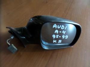 audi a4 95 99 ilektrikos kathreptis dexios avafos mavros 5 kalodia1 300x225 Audi A4 1995 1999 ηλεκτρικός καθρέπτης δεξιός άβαφος (5 καλώδια)