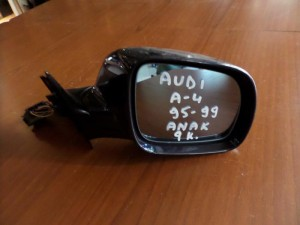 audi a4 95 99 ilektrikos kathreptis dexios ble skouro 9 kalodia1 300x225 Audi A4 1995 1999 ηλεκτρικός καθρέπτης δεξιός μπλέ σκούρο (9 καλώδια)